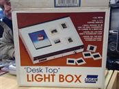 LOGAN DESK TOP LIGHT BOX 810/920